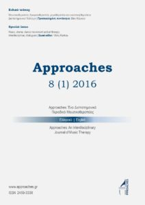 0 Approaches_8(1) 2016_Cover page