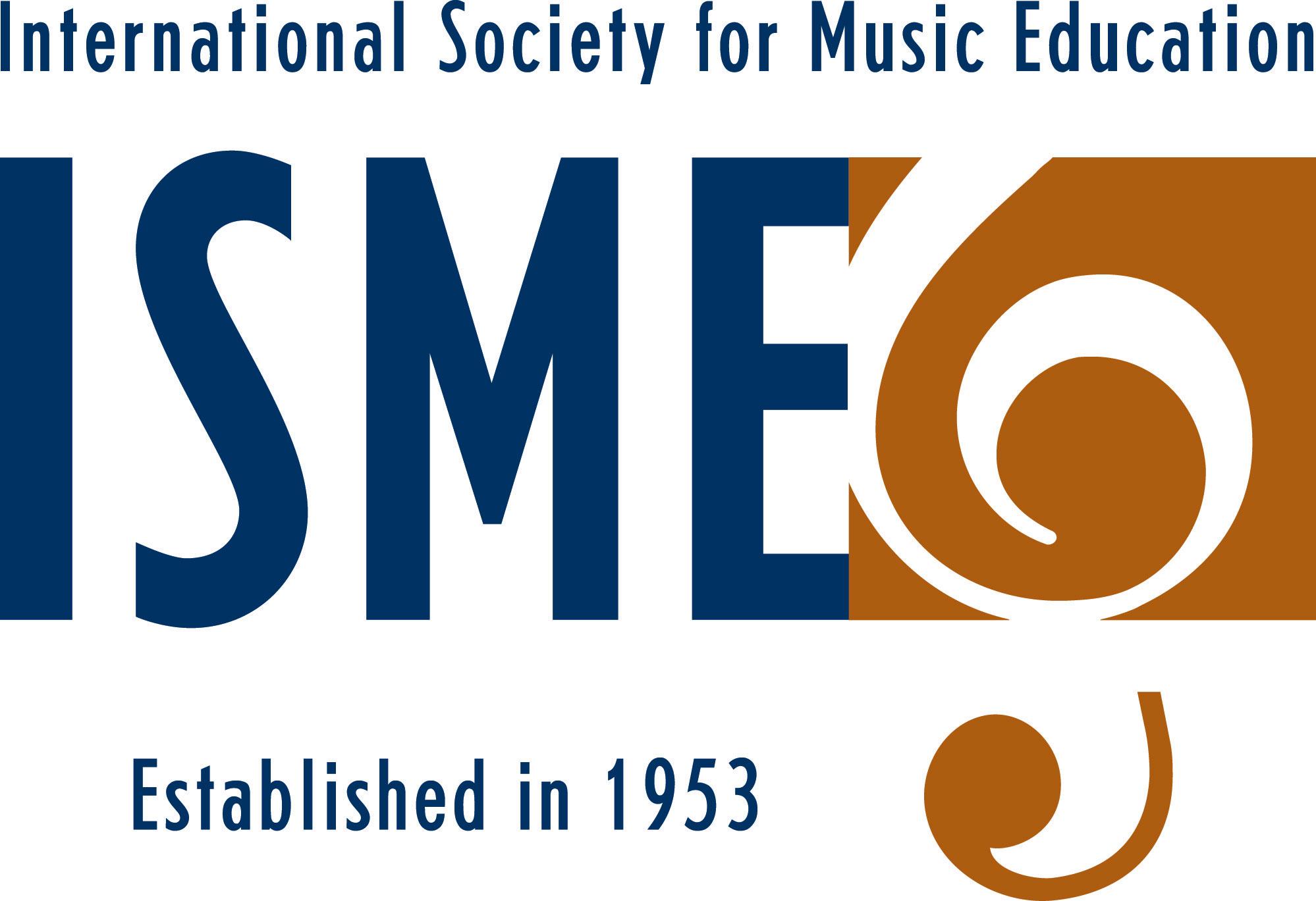 ISME logo