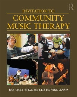 Invitation to Community Music Therapy